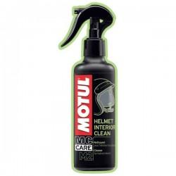 Spray de limpeza interior para capacetes MOTUL C2