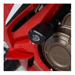 Protectores de motor R&G Honda CBR500R - 2019 a 2020
