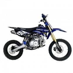Pit Bike Malcor XM  125 - Rodas 17 / 14