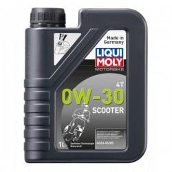 Oleo Liqui Moly 4T 0W-30 Piaggio