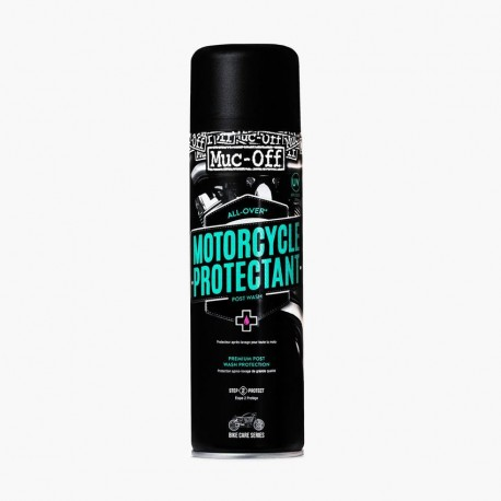 Muc-Off Motorcycle Protectant Spray (500ml)