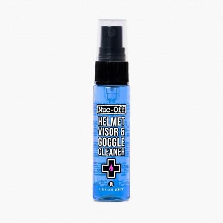 Muc-Off Helmet & Visor Cleaner Spray (35ml)