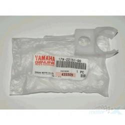 Proteção da Escora / Patim da Corrente - Yamaha DT50LC