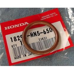 Junta de Escape Original Honda CBF 125 GLR 125