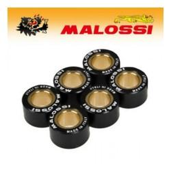 Roletes Malossi HTRoll 20x14.6 - 14.5 Gramas