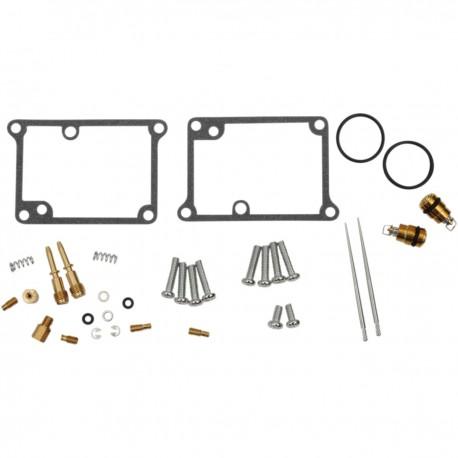Kit de reparação dos Carburadores - Yamaha YFZ350 Banhsee