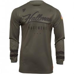 Jersey Thor-Hallman Hopetown Army