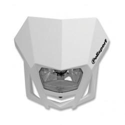 Porta Farol Polisport LMX em Branco