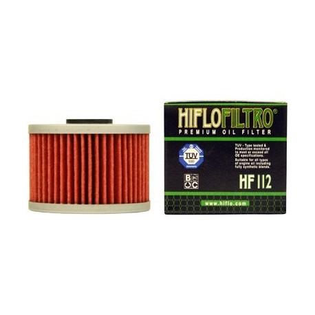Filtro de Oleo Hiflofiltro HF112