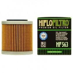 Filtro de Oleo Hiflofiltro HF563