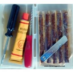 Kit de reparação de furos