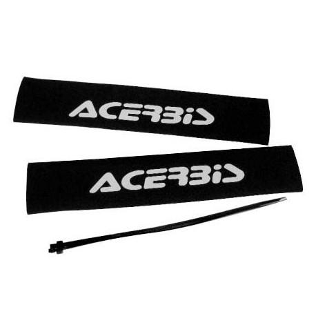 Proteção de barras de suspensão em neoprene da Acerbis