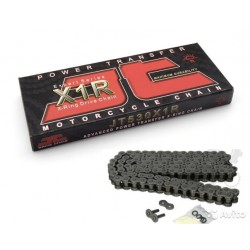 Corrente JT Sprocket 530 X-Rings - 122 elos