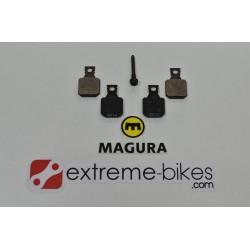 Pastilhas de travão Originais Magura MT5/MT7
