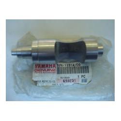Valvula de Escape Yamaha DTR 125 - Original