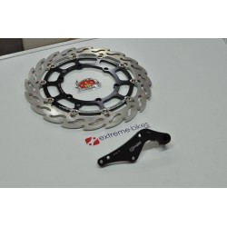 Disco Motomaster 320mm Supermoto Racing