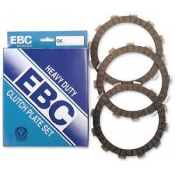 Discos de Embreagem EBC CK1151