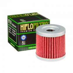 Filtro de Oleo HIFLOFILTRO