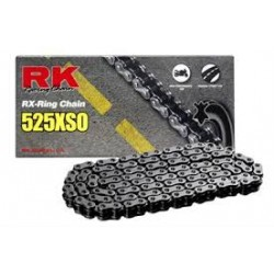 Corrente RK 525 XSO-120 Links