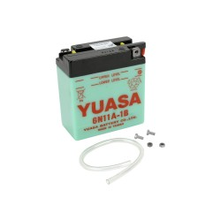 Bateria YUASA