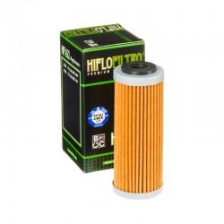 Filtro de Oleo HIFLOFILTRO HF 652