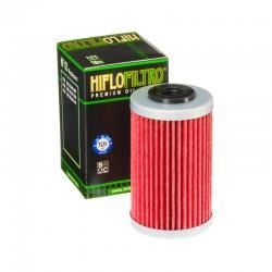 Filtro de Oleo HIFLOFILTRO HF155