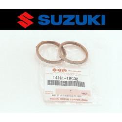 Junta de escape - Suzuki