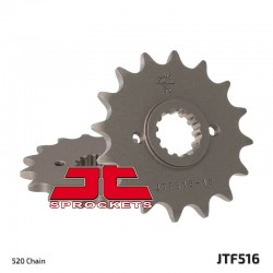 Pinhão JT SPROKETS 16T 520