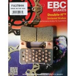 Pastilha de travão EBC FA379HH
