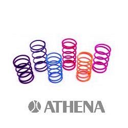 Kit de molas ATHENA para variador - Kg 35  50