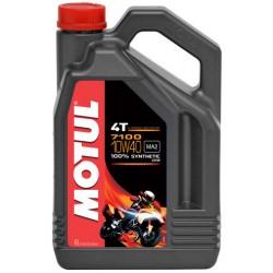 Oleo de Motor Motul 7100 10w40 - 1 litro