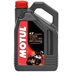 Oleo de Motor Motul 7100 10w50 - 1 litro