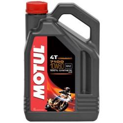 Oleo de Motor Motul 7100 10w60 - 1 litro