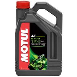 Oleo de Motor Motul 5100 10w30 1 litro