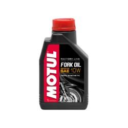 Oleo de suspensão Motul 10w - 1 litro