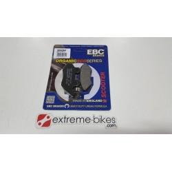 Pastilhas EBC SFA264