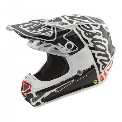 Capacete Troy Lee Designs SE4 2018