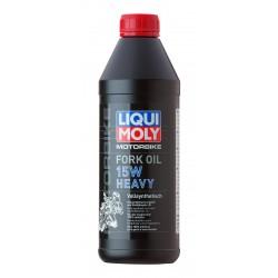 Oleo de suspensão Liqui Moly 15w Heavy - 1 litro