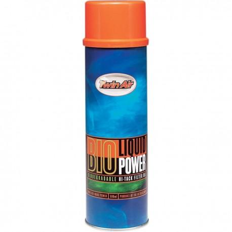 Spray de Oleo para Filtro de AR Twin Air