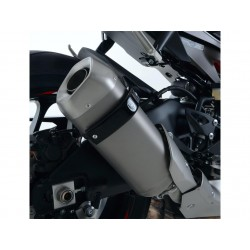 Protector de Ponteira R&G - Yamaha YFZ-R1 / M 2016-18