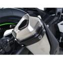 Protector de Ponteira R&G - Kawasaki ZX-10R 2016-2018