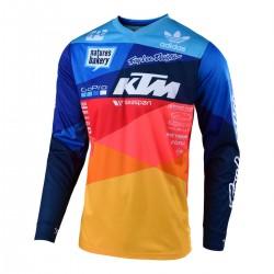 Jersey Troy Lee Designs Team KTM 2019