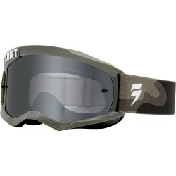 Goggles SHIFT Whit3 Label - Camo
