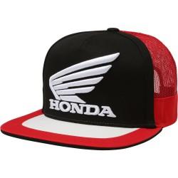 Boné HONDA SnapBack - Red