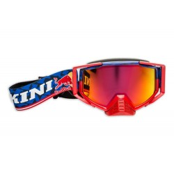 Goggles Kini Red Bull Competition Azul / Vermelho