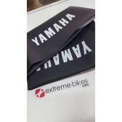 Forra de banco Preto - Yamaha DTR 125
