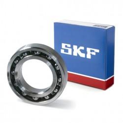Rolamento 6204-ZZ - SKF 20x47x14