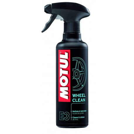 Spray de Limpeza de Correntes Motul C1 400ml
