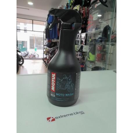 Limpa Jantes Motul E3 - 400ml