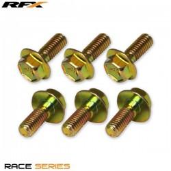 Kit de parafusos para Disco Traseiro RFX Yamaha 125-450 02-08